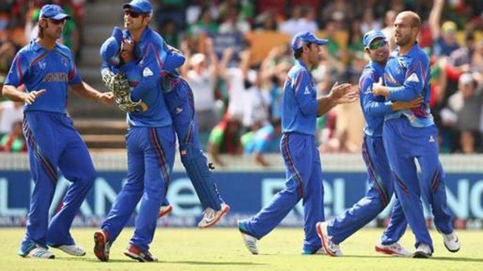 BCCI,India vs Afghanistan,Afghanistan cricket team