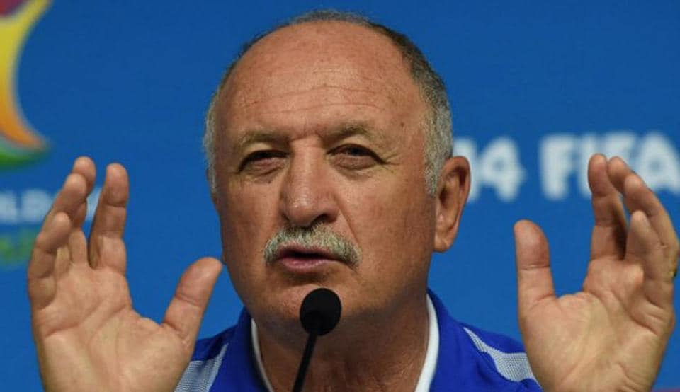 Luiz Felipe Scolari has been approached by the Australian national football team to coach them for the 2018 FIFAWorldCup tournament which will be held in Russia.