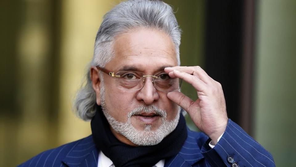Vijay Mallya,Vijay Mallya case,CBI