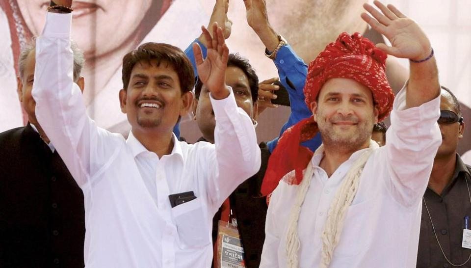 Gujarat election results will be zabardast, all communities are angry with BJP: Rahul Gandhi