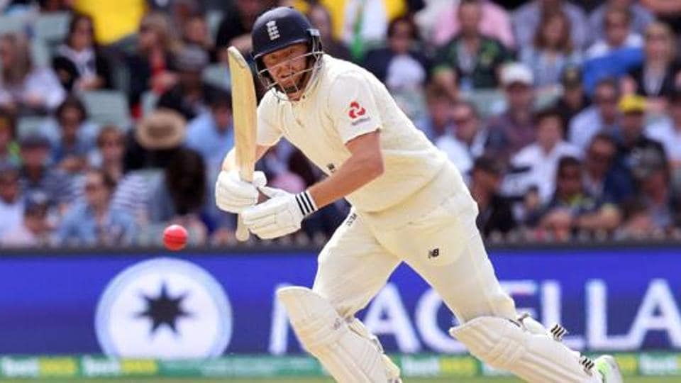 The Ashes,Ashes 2017-18,Jonny Bairstow