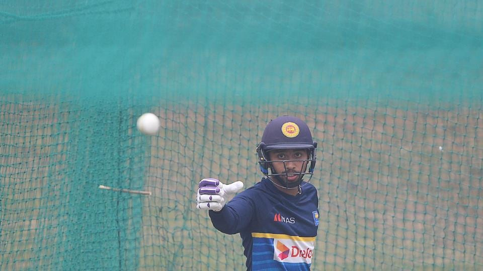 Sri Lanka will be hoping to inflict some more pain on the Indian cricket team, captained by Rohit Sharma in the absence of Virat Kohli. (AFP)
