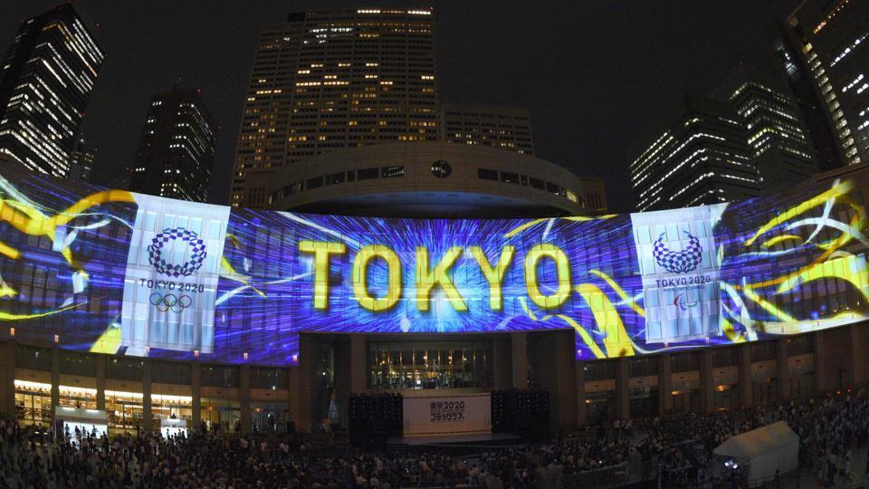 Tokyo,2020 Olympics,Tokyo Olympics