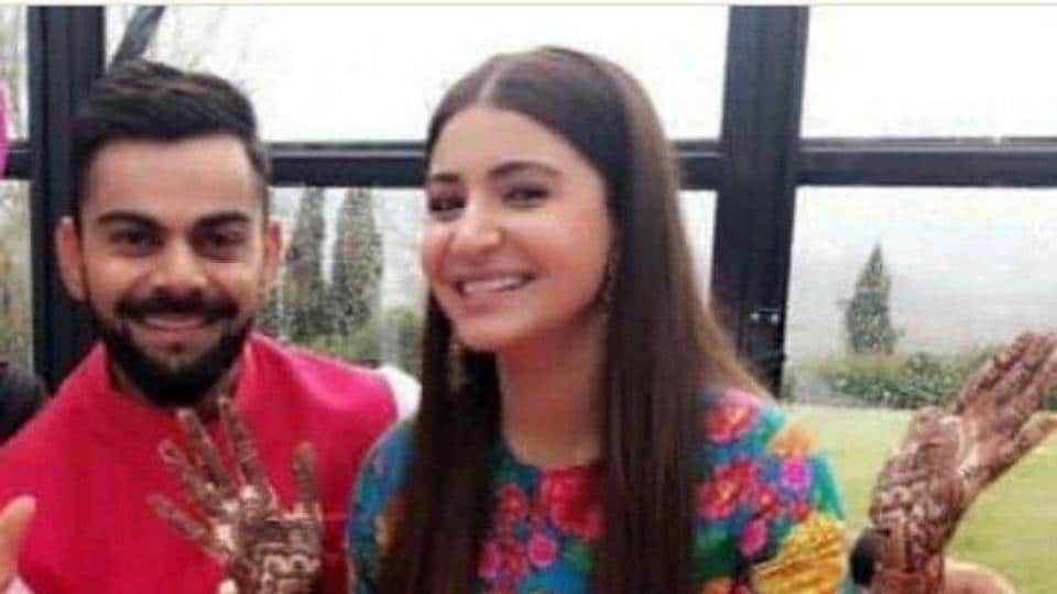 Virat Kohli got married to Bollywood actress Anushka Sharma in a private wedding function in Tuscany, Italy.