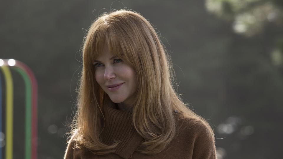 Nicole Kidman,Destroyer,Golden Globe