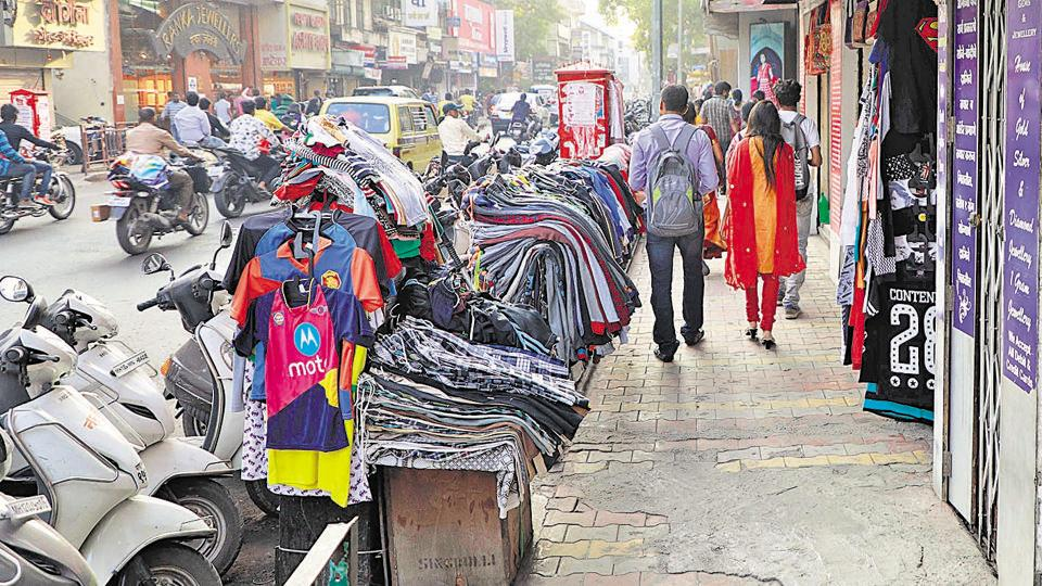 hawkers' policy,pune,pmc