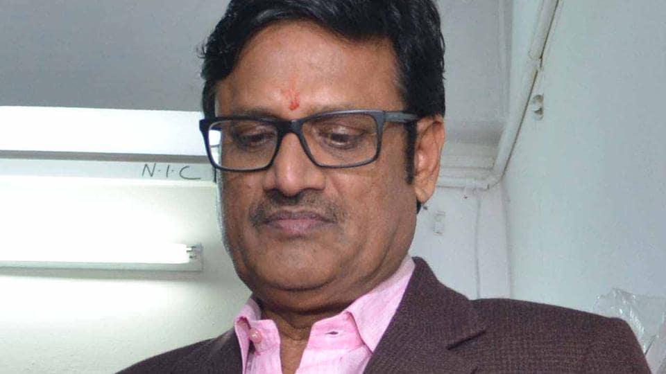 Cabinet,Rajendra Rathore,bovine