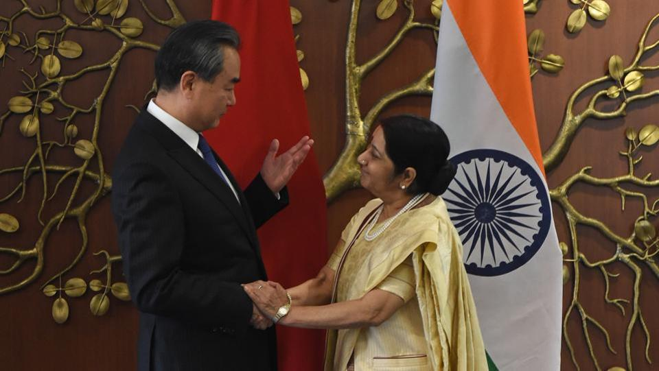 India, China agree peaceful resolution of Doklam reflects their political maturity: MEA