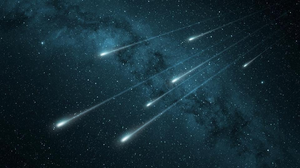 Geminid meteor shower tonight: Where and how to see the ...
