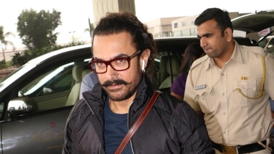 Aamir Khan,sexual harassment,Bollywood teen actor allegedly molested