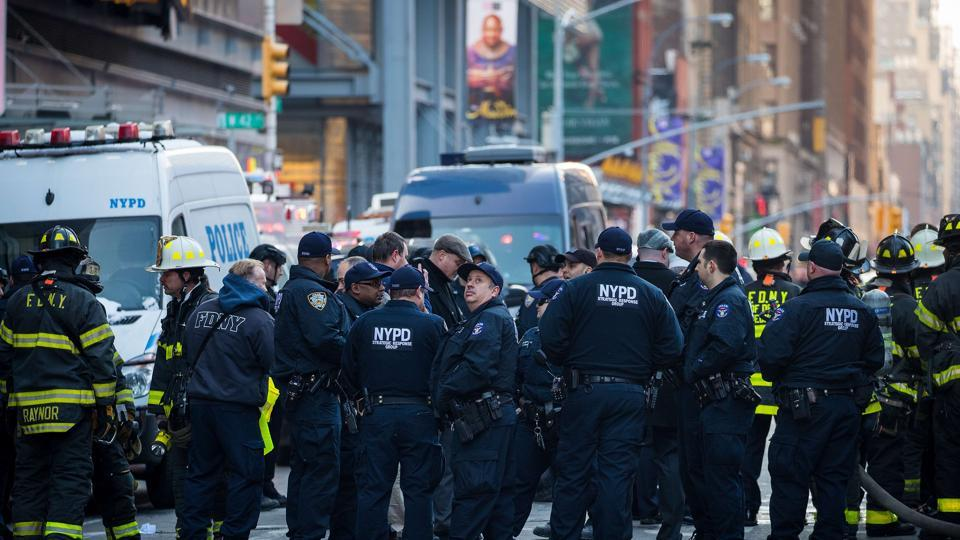 White House calls for immigration reform after NYC terror attack
