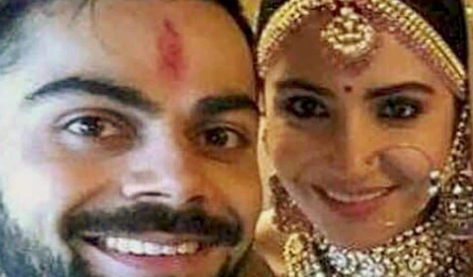 All details about Virat and Anushka's residence in Mumbai post wedding