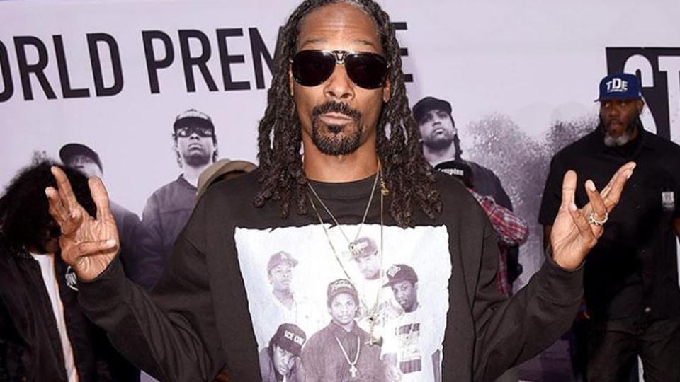 Snoop Dogg has earlier sang in Bollywood film Singh Is Kiing.