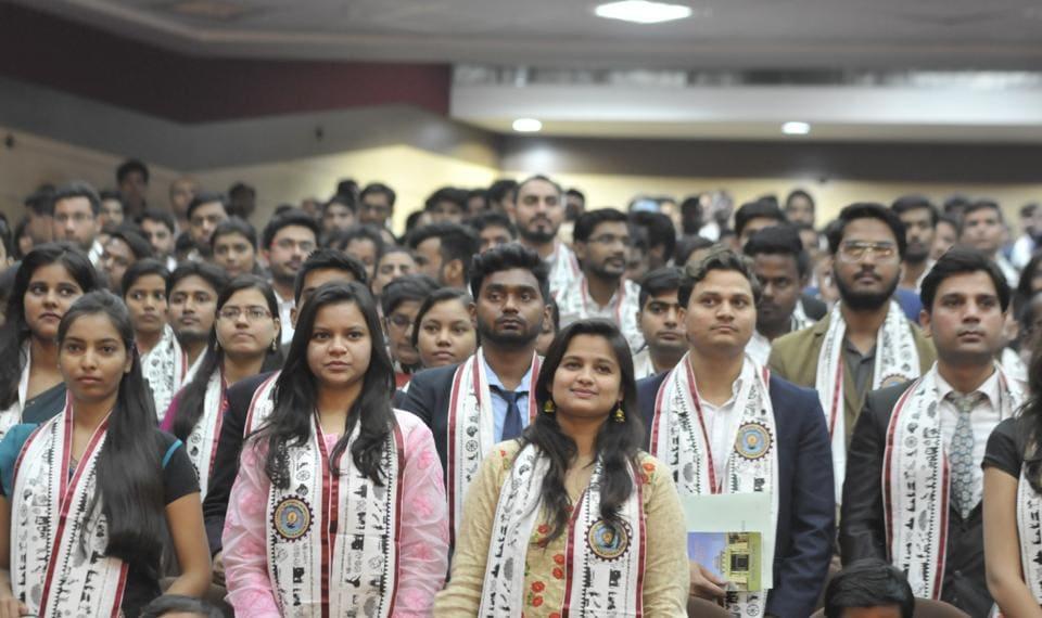 AKTU,AKTU convocation,Dr APJ Abdul Kalam Technical University