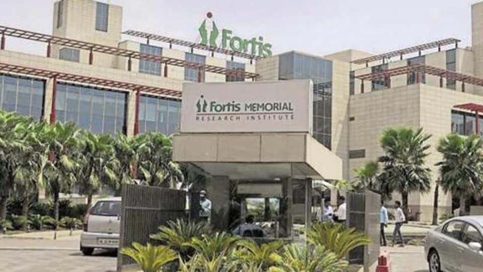 Fortis,dengue,Fortis hospital