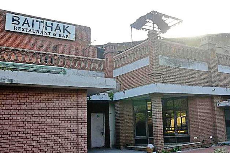 CITCO,Chandigarh Industrial and Tourism Development Corporation,Chandigarh