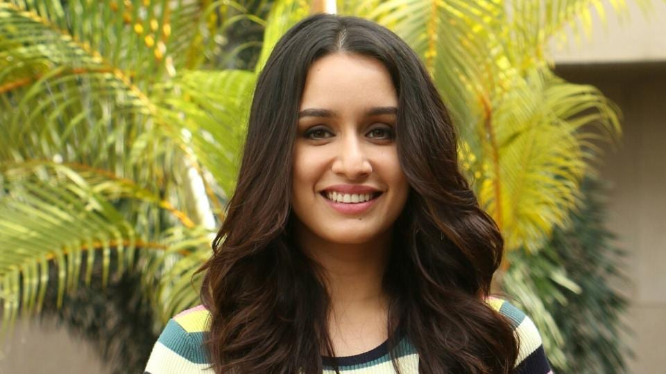 Actor Shraddha Kapoor has had 'introductory' training in badminton, and her training will become intensive later.