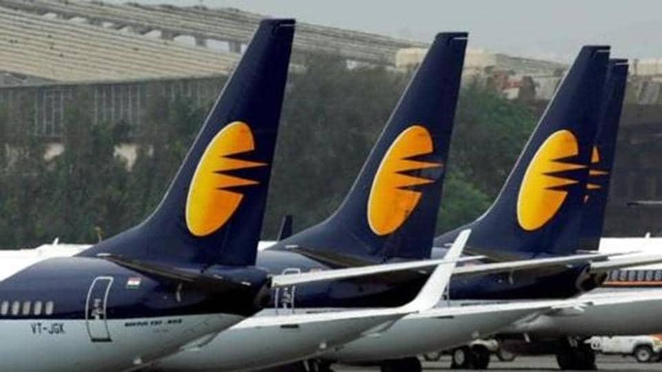 IndiGo,Jet Airways,SpiceJet