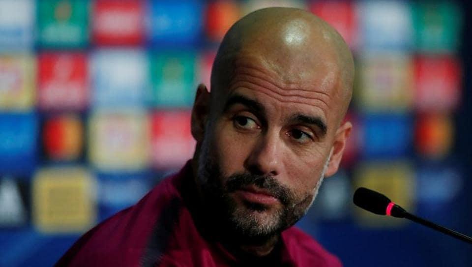Manchester City,January transfer window,Pep Guardiola