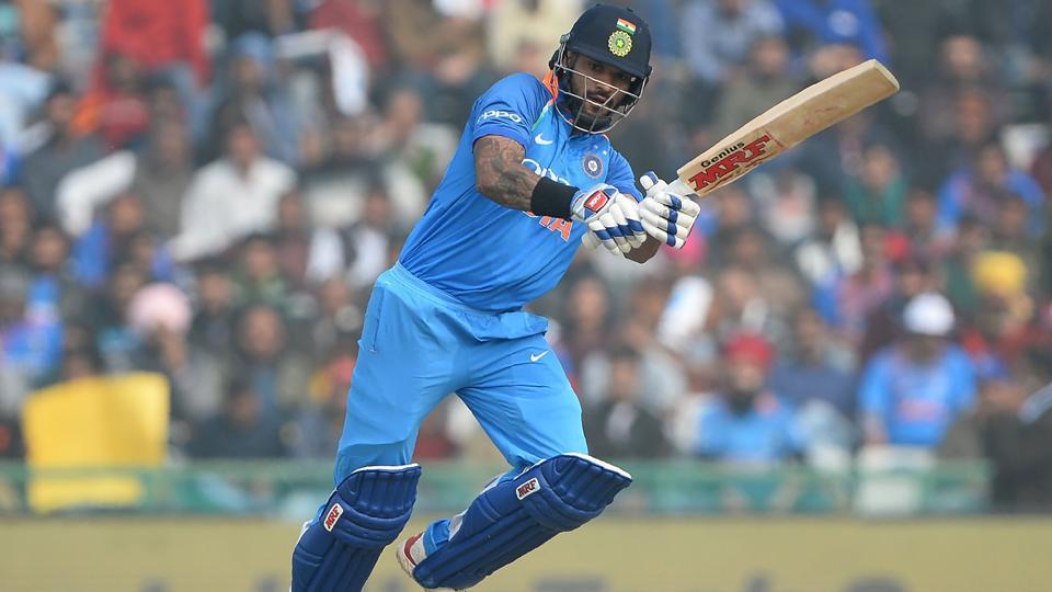 India vs Sri Lanka,Shikhar Dhawan,Rohit Sharma