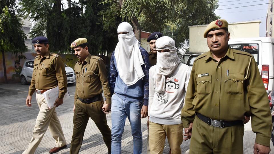Nagata diretcor murder,man stabbed in Gurgaon,Manesar company