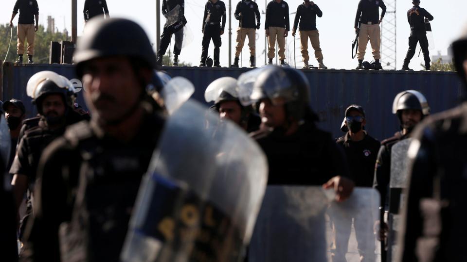 Pakistan,Pakistan security forces,Dawn