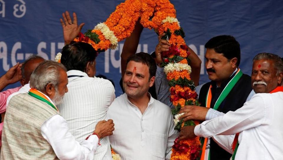 Gujarat elections,Rahul Gandhi,Rahul Gandhi interview