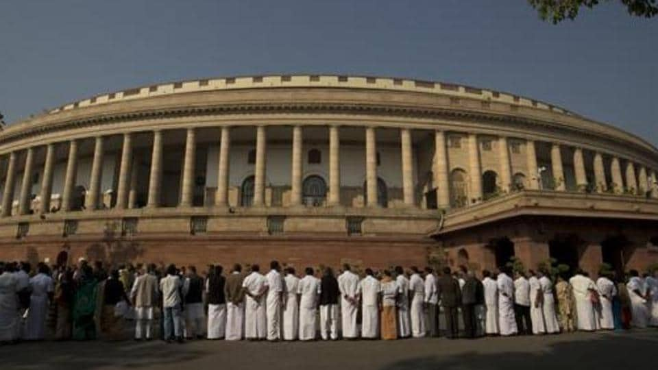 Parliament,All party meet,Modi government