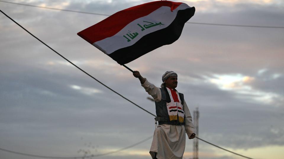 Iraq,Iraq PM,Islamic State