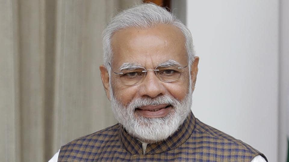 PM Modi,Mushrooms,Alpesh Thakore