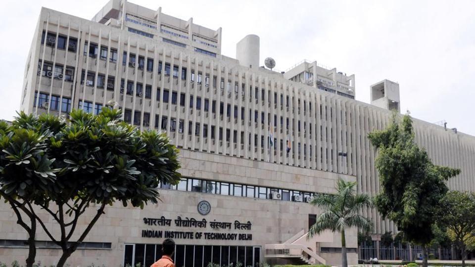 IIT,Indian Institute of Technology,IITD