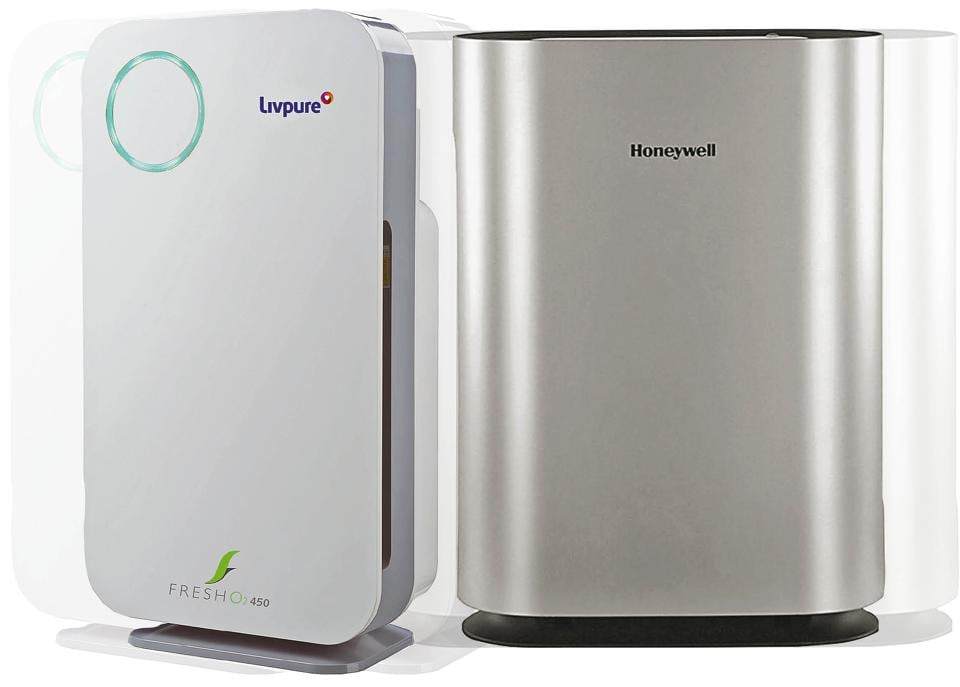 The right air purifier can actually help by providing safe and clean air if certain pre-requisites are met