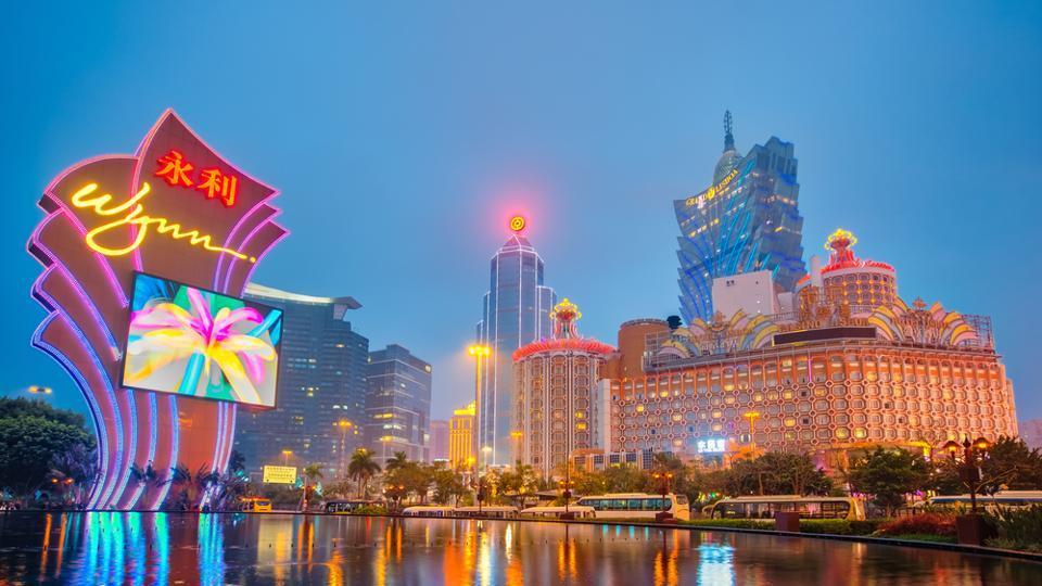 Macao,Travel Macao,Christmas