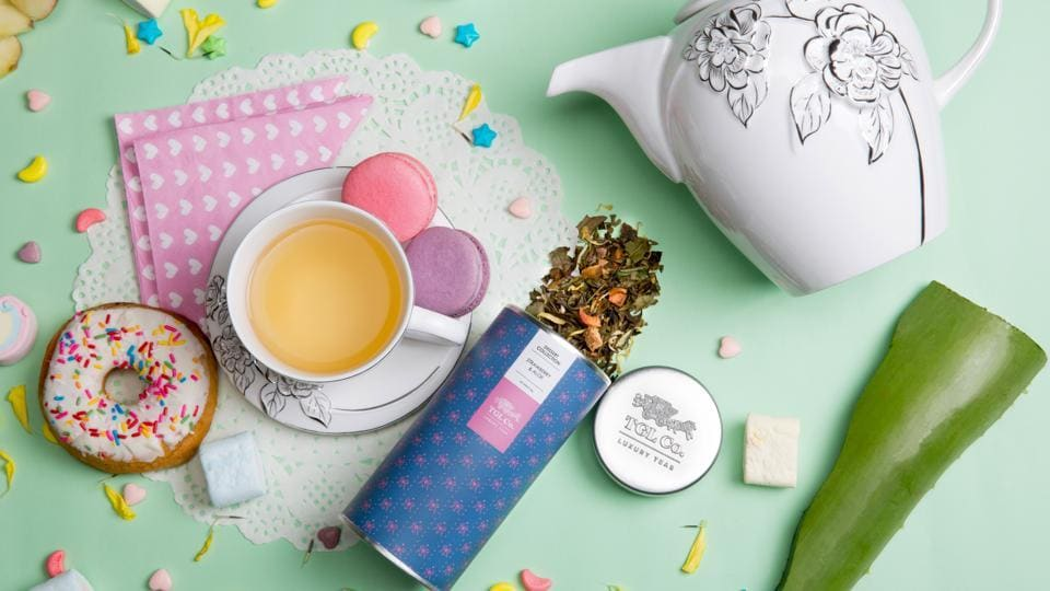 Tea,High Tea,Tea Plantations