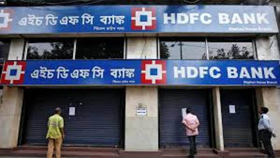 HDFC,Unitech,Shares