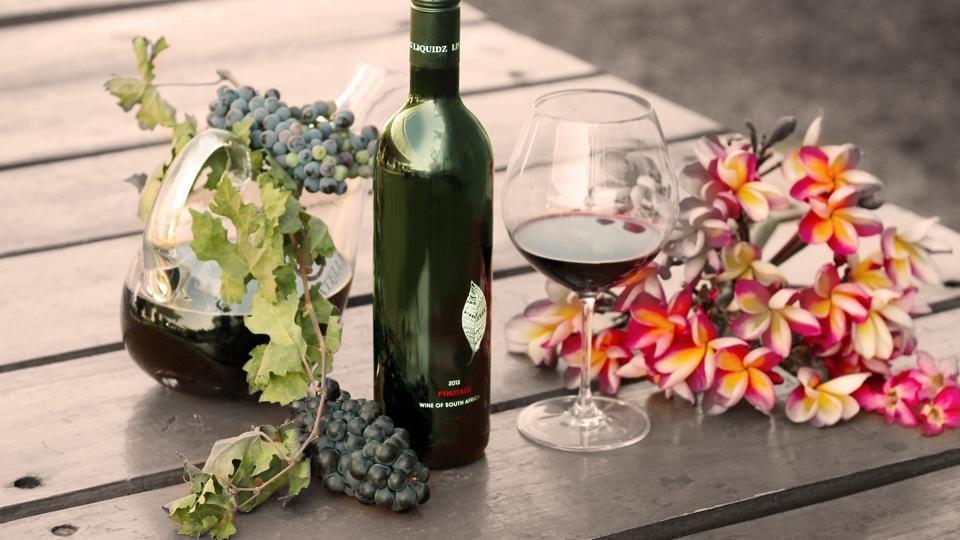 Wine,Kashmir,Sommelier
