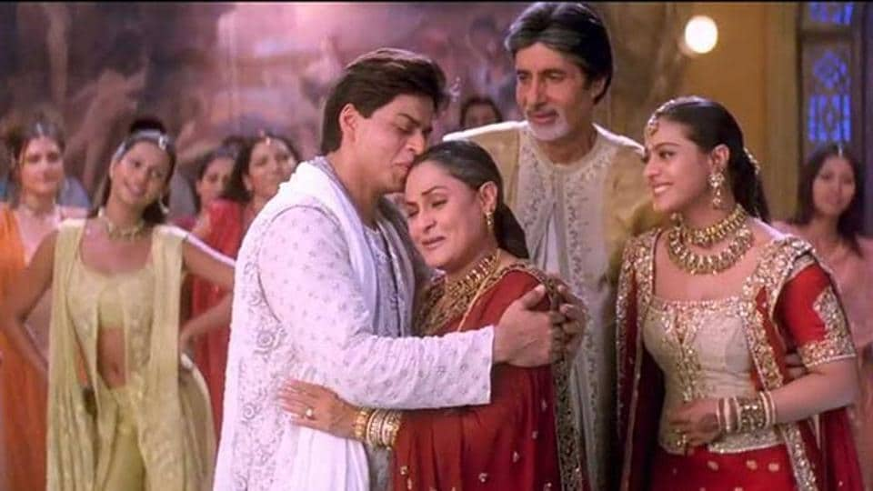 16 Years of K3G:10 mistakes we bet you didn't notice in the film ...