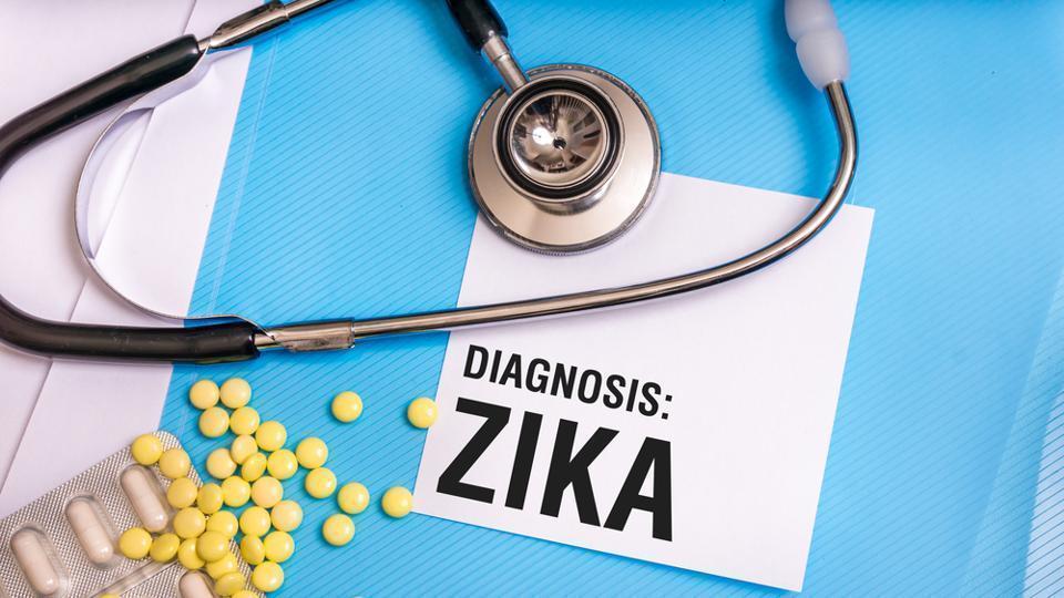 Zika,Nerve disorder,Fitness