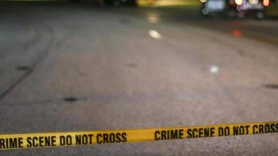 A Mumbai-based TV journalist was killed in a road accident at Kurla on Thursday when his autorickshaw crashed into another.