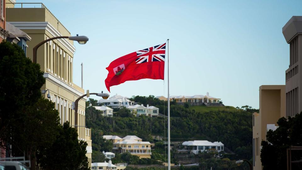 Bermuda Reverses Gay Marriage