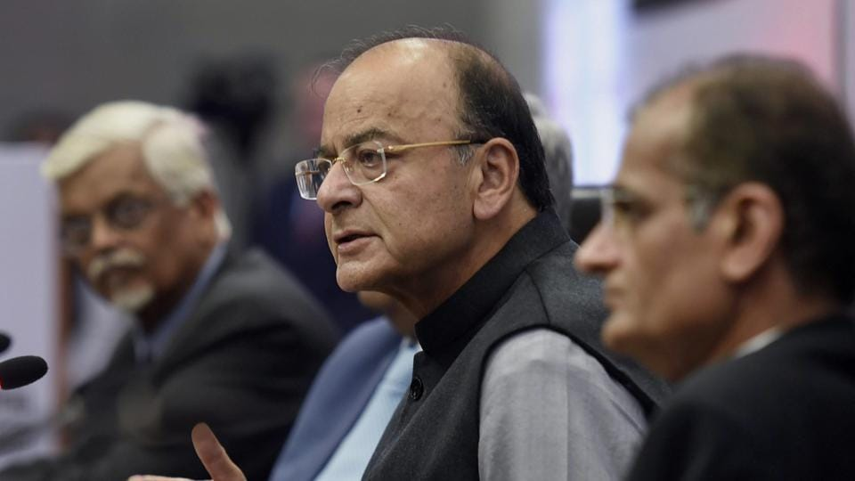 Arun Jaitley,Federation of Indian Chambers of Commerce and Industry,NDAgovernment