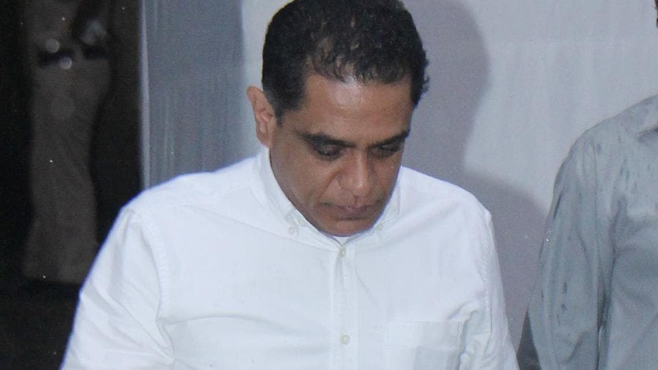 Neeraj Vora,Firoz Nadiadwala,Neeraj Vora death