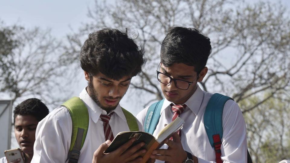 RBSE,Rajasthan Board Class 10 exam,error-ridden question paper