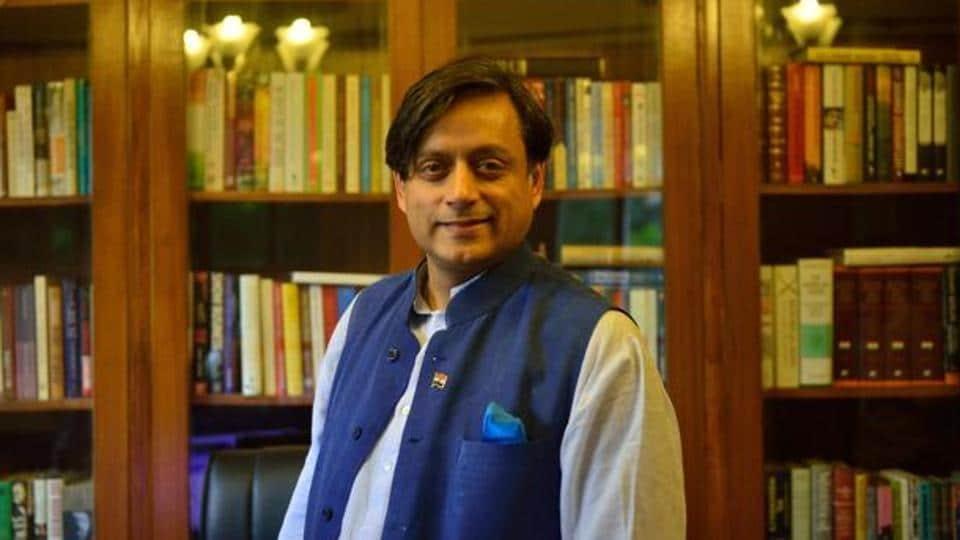 Shashi Tharoor,Rodomontade,Farrago