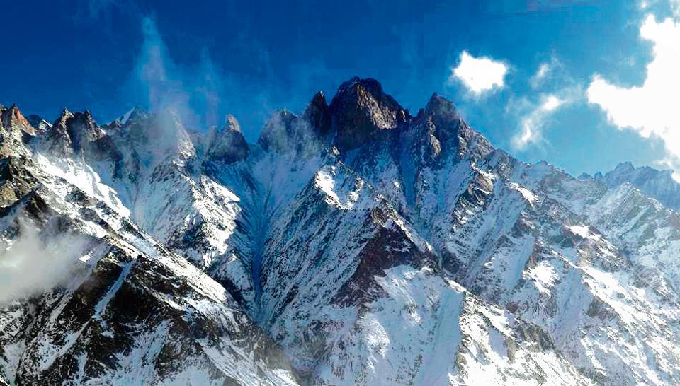 Uttarakhand,landslide,Gangotri