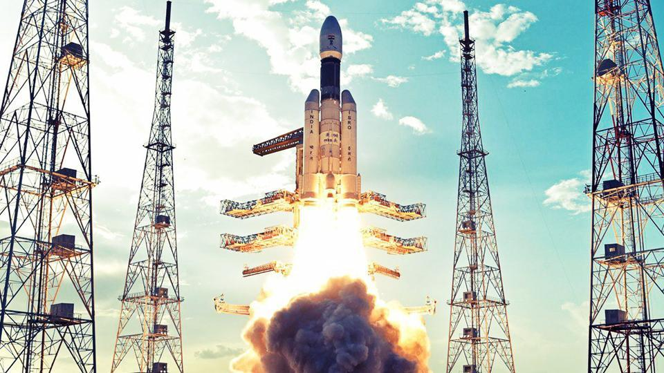 The preliminary design for the proposed four-stage rocket that would weigh around 100 tonnes is ready and its feasibility study has also been conducted.