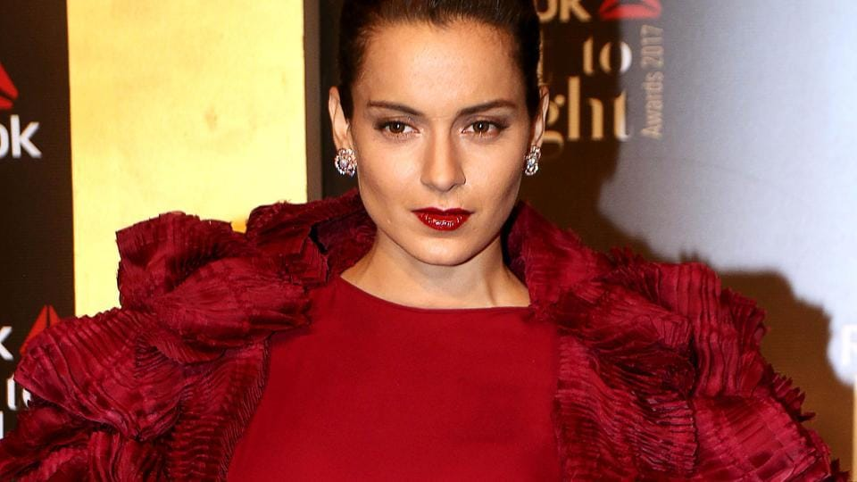 Kangana Ranaut has called the actor brave for speaking up.