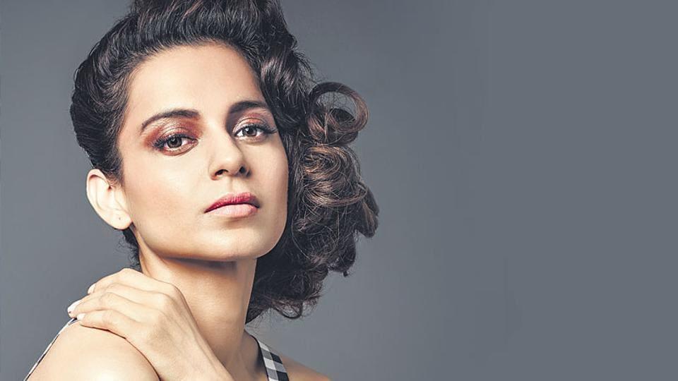 Kangana Ranaut,Bollywood,Fashion