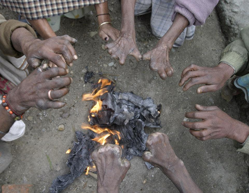 Pune,leprosy,Bandorwalla