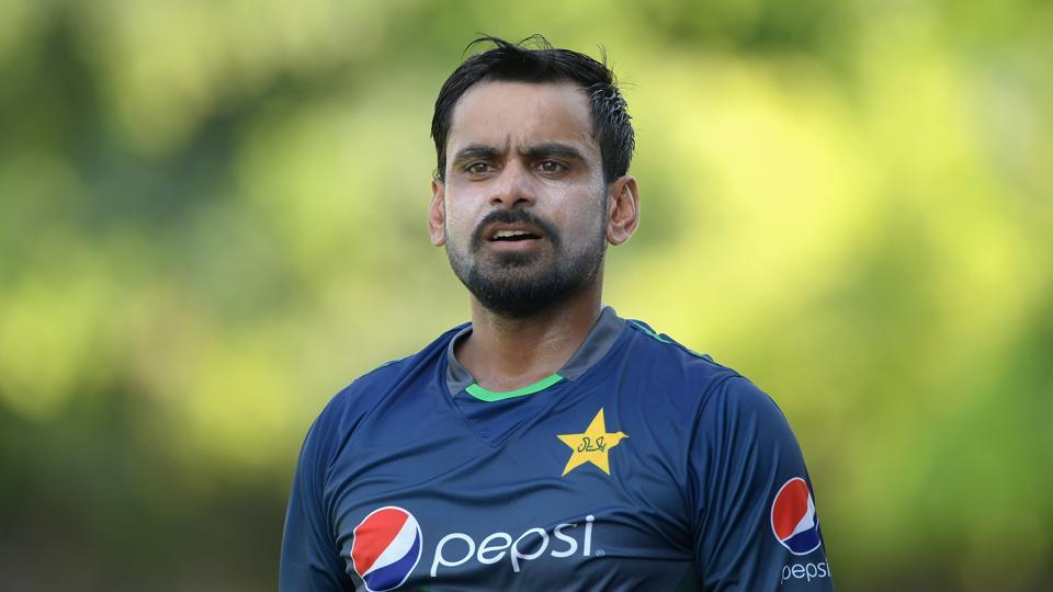 Mohammad Hafeez,ICC,Pakistan cricket team